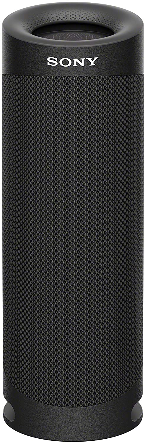Image of the Sony SRS-XB23 EXTRA BASS Wireless Portable Speaker