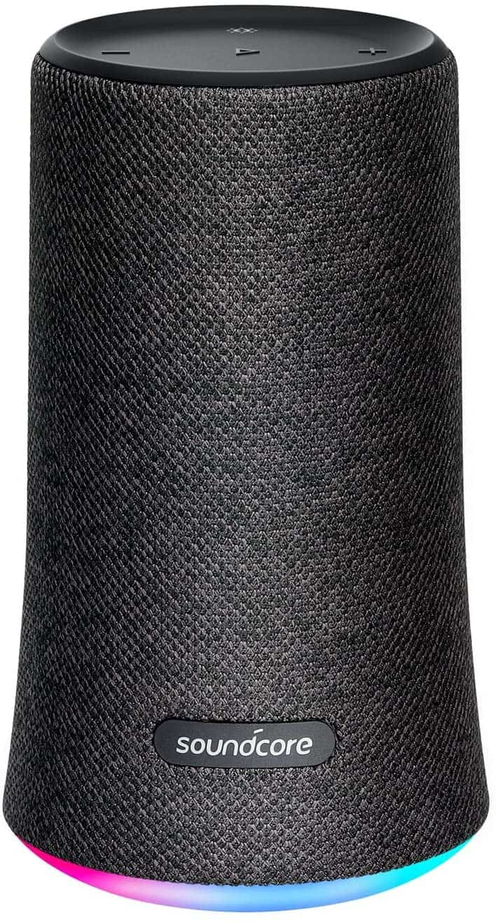 Image of a soundcore speaker by Anker