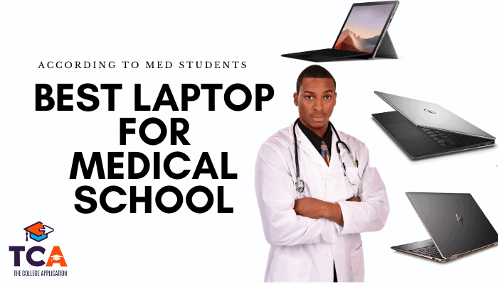 The Best Laptop for Medical School in 2021, According to Med Students (Easy Guide)