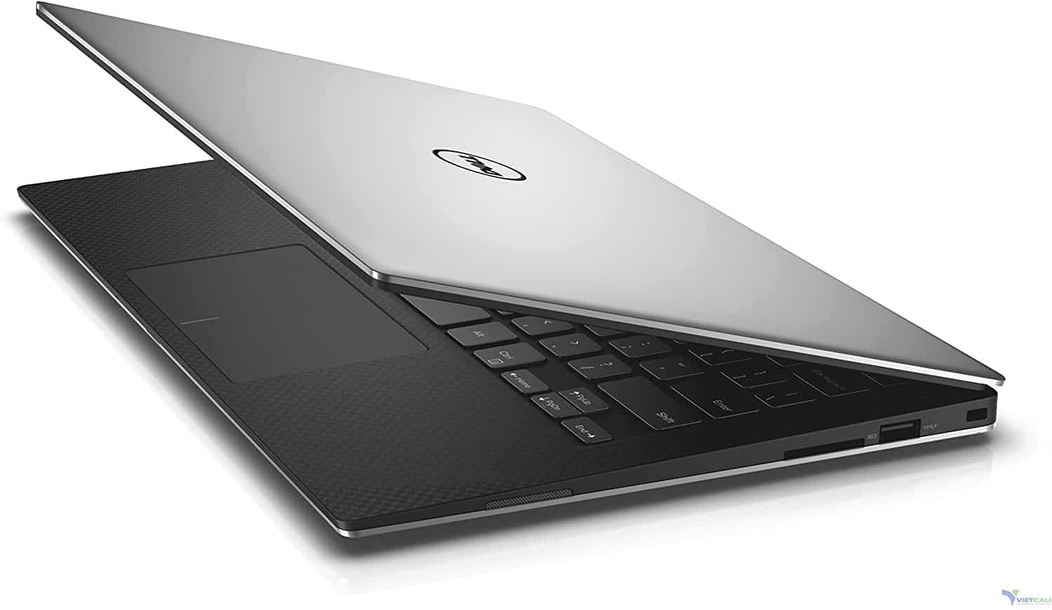 Image of Dell XPS recommended as best laptop for medical school
