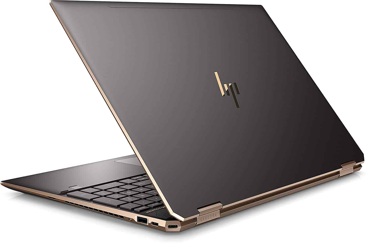 Image of HP Spectre x360 ecommended as best laptop for medical school